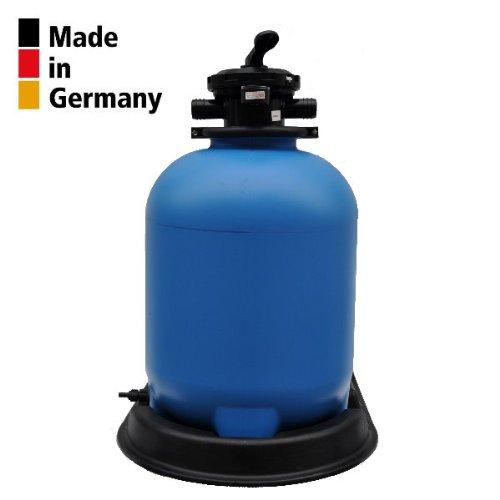 Sandfilterpumpe –  Sandfilter – PoolsBest 400mm - 4