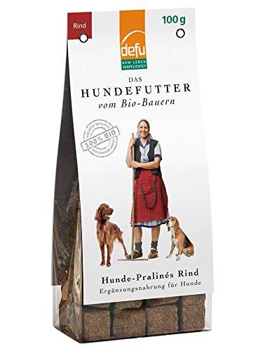 Hund Pralinés Rind (Cookie Hund Huhn,)