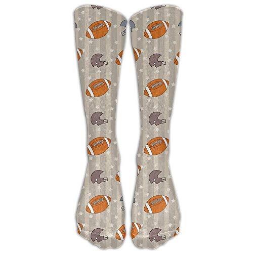 Womens Athletic Slip (YudoHong Furious Rugby Below High Socks Suits Women & Men Athletic Sports Socks Strumpf)