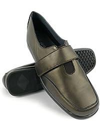 8bb30475e6e1 Amazon.fr   Zerimar Group 1942 - Derbies   Chaussures femme ...