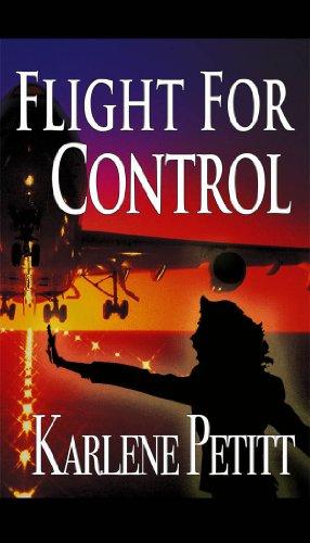 Flight For Control (English Edition)
