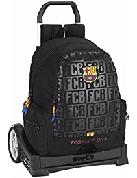 Safta Futbol Club Barcelona 611725861 Mochila infantil