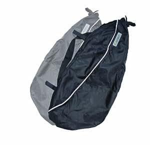 Hamster Buggy Bags (Black)
