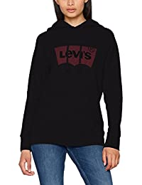 Levi's Graphic Sport Hoodie - Capucha para Mujer