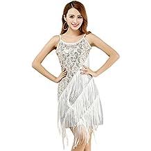 46d92fce29 ZEVONDA moda Correa de la Borla de la Honda de las Mujeres Ropa de Práctica  del
