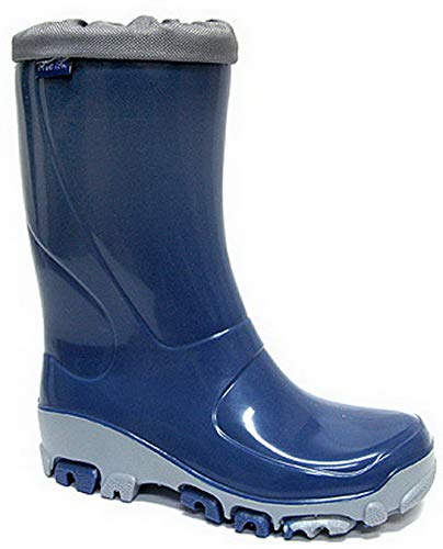 Muflon Kids Wellington Boots Rainy Snow