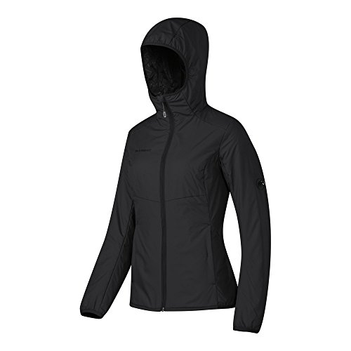 Mammut Runbold Advanced IN Hooded Jacket Women - Thermojacke merlot