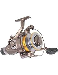 Mitchell Avocet RZ 6500FS 1394684carrete de pesca Reel Carrete con piñón libre
