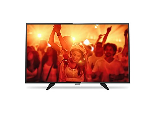 PHILIPS 4000 SERIES 40PFH4201 40 FULL HD NEGRO - TELEVISOR (IEC  FULL HD  A  4:3  16:9  4:3  16:9  AUTO  ZOOM  NEGRO)