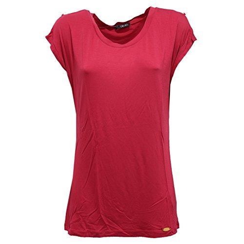 81941 maglia LIU JO MANICA CORTA polo donna t-shirt women [46]