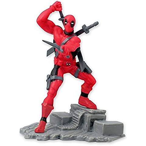 Figura/Estatuilla Marvel Deadpool -