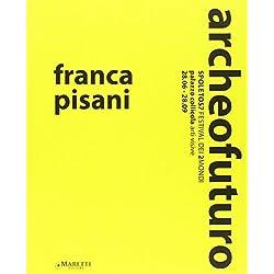41qalVrMeYL. AC UL250 SR250,250  - L'Archivio delle Opere di Franca Pisani adotta il certificato digitale di ArtID