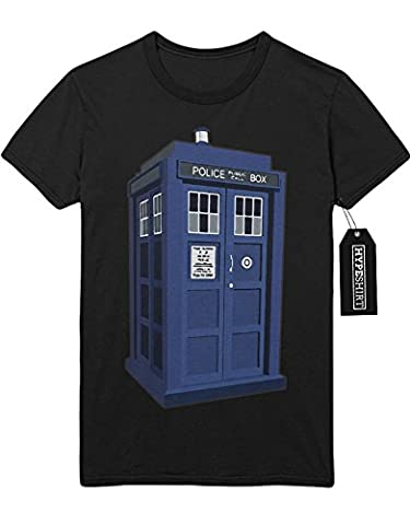 T-Shirt Doctor Who