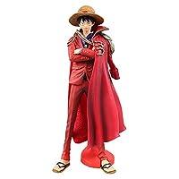 One Piece Anime Monkey D. Luffy Figurine