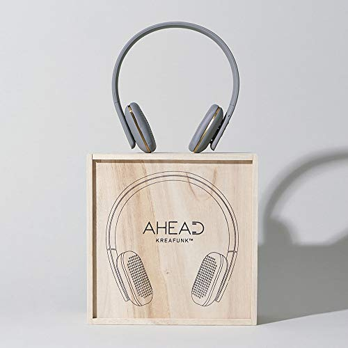 Kreafunk Bis zu 14 h Musik hören