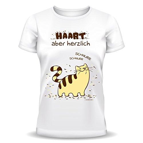 fette-katze-t-shirt-motiv-haart-aber-herzlich-katze-inkl-gratis-urkunde-gr-m-farbe-weiss