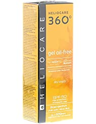 Heliocare 360° Sun Protection Gel Oil-Free SPF 50 – 50 ml