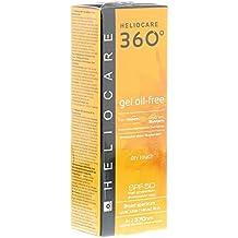 Heliocare 360C Sun Protection Gel Oil-Free SPF 50 - 50 ml