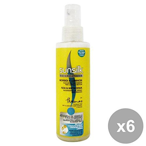 set-6-sunsilk-olio-spray-morbidi-luminosi-150-ml-prodotti-per-capelli