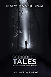 Scribbler Tales Volumes One - Five (English Edition)