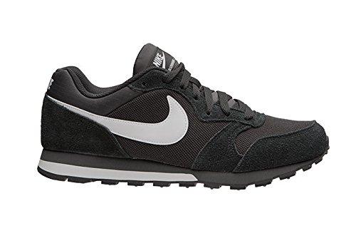Nike Md Runner 2, Scarpe da Ginnastica Uomo