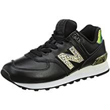 9f0e2a7b3a Amazon.it  SCARPE NEW BALANCE PELLE