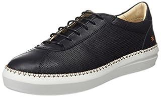 Art Men's 1340 Memphis Tibidabo Low-Top Sneakers, Black, 11 UK (45 EU) (B0771P52PR) | Amazon price tracker / tracking, Amazon price history charts, Amazon price watches, Amazon price drop alerts