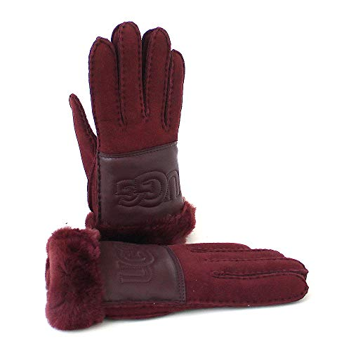 UGG Australia - Guantes - mujer Rot Port 6 1/2 HS