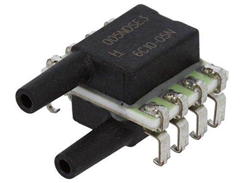 RSCMJJM005NDSE3 Sensor pressure Range ±0,5 in H2O differential HONEYWELL -