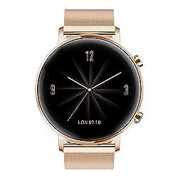HUAWEI Watch GT 2 (Diana B19B) Elegant/Refined Gold