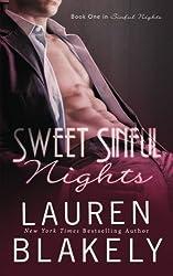 Sweet Sinful Nights (Volume 1) by Lauren Blakely (2015-06-30)