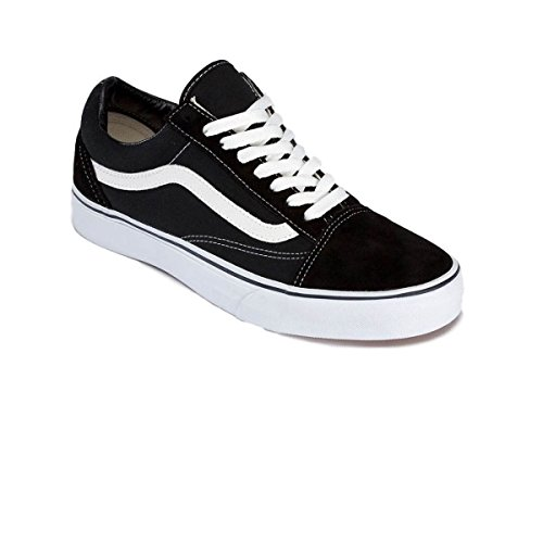 Unisexe Erwachsene Vieux Vans Sneakers Scolaires 6LERzM