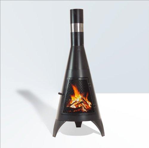 DEMA Grillkamin / Feuerschale 'Valencia'