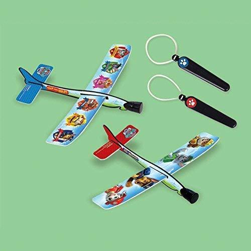 Amscam , Gastgeschenken Paw Patrol Glider 2Stück