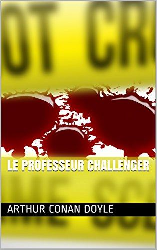 Le professeur challenger