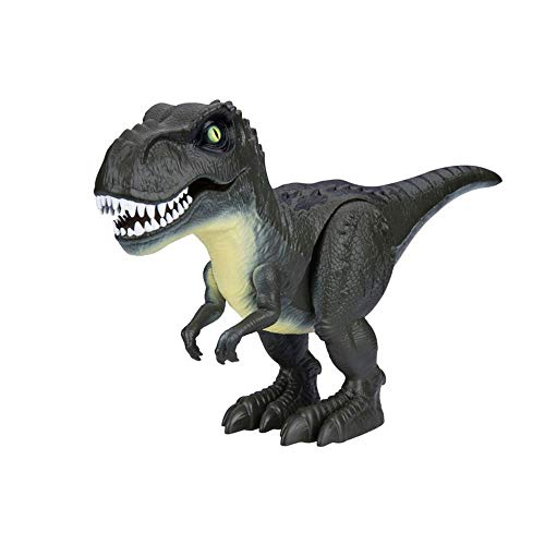Robo Alive Attacking T-REX Stomp...