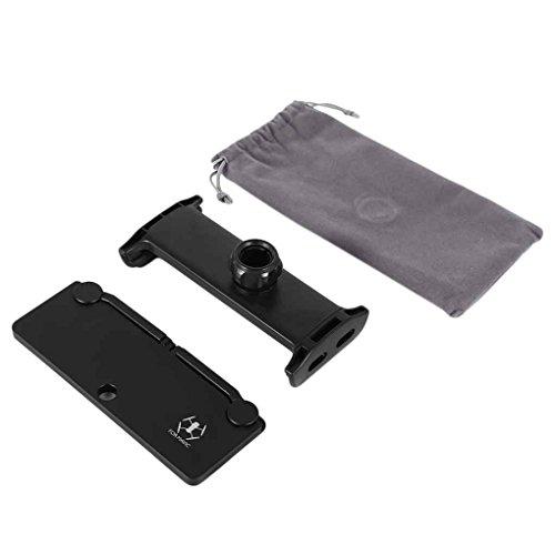 Fornateu Tablet Stents Erweiterte Halter-Standplatz-Rack für DJI Mavic PRO Luftfahrt-Aluminium-Legierung Basis - Aluminium-basis