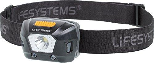 Petzl Kopf Taschenlampe (Lifesystems Intensität 230Kopf Taschenlampe)
