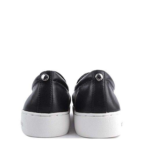 MICHAEL by Michael Kors Keaton Sneaker Nero Donna Blu/Nero