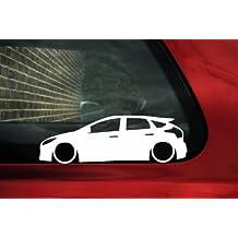 Adhesivo para Ford Focus ST MK3 (3ª generación)