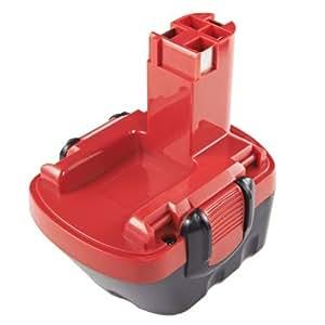 Batterie pour BOSCH PSR 12VE-2 12.0V 1500mAh