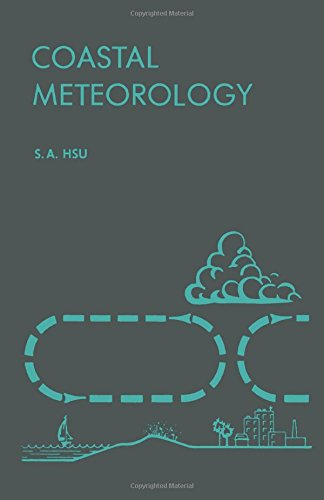 Coastal Meteorology por Shih-Ang Hsu
