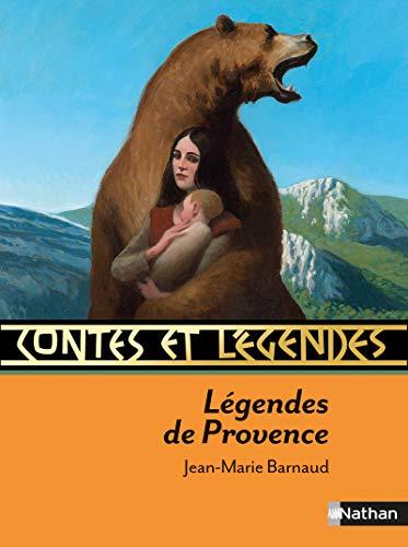 Contes et Légendes : Légendes de Provence