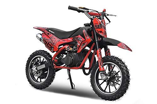 Zoom IMG-2 motorbimbo nitro motors minicross serval