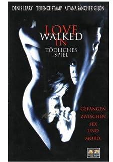 Love walked in - Tödliches Spiel