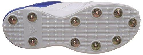 Adidas Adipower Vector Scarpe Da Cricket - SS17 White