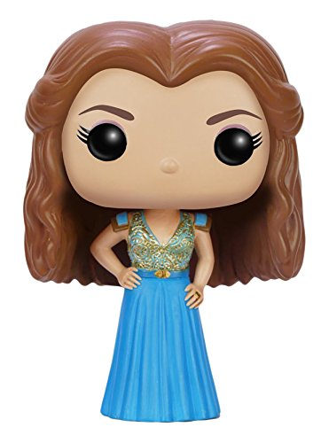 Funko 022695 Pop Television: Game Of Thrones Margaery Tyrell 38 Vinyl Figure