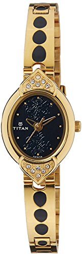 41qbB3iMfCL - Titan 2468YM08 Women watch