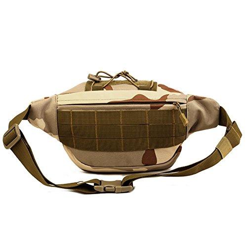 Outdoor-Taschen Travel Laufen Fashion Satchel Nylon-Tasche 7