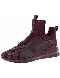 c7ce912403f9 Suchergebnis auf Amazon.de für  Puma - Rot   Sneaker   Damen  Schuhe ...